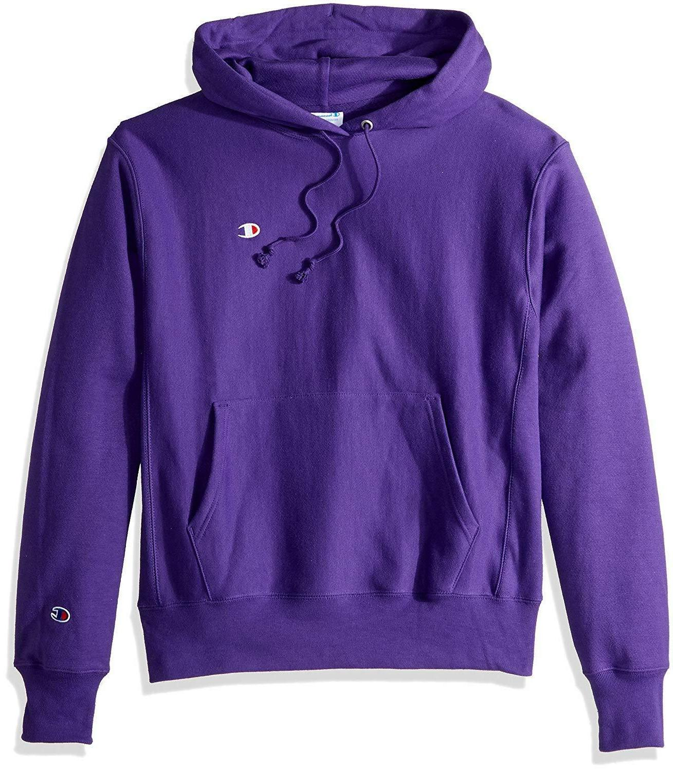 Champion LIFE Weave Pullover
