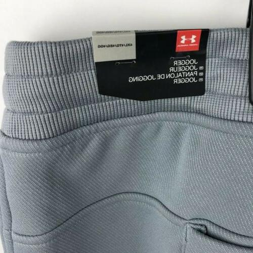 Under Armour Jogger Loose Gray NWT