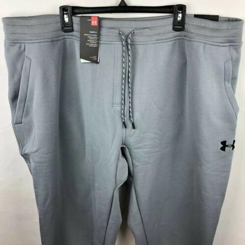 Jogger Sweatpants Gray Size NWT