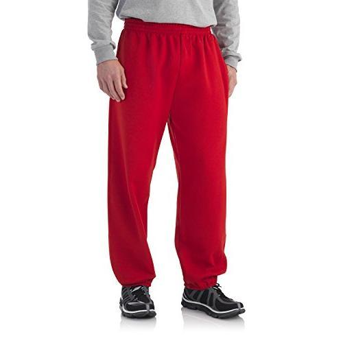Big Men's Bottom Pants
