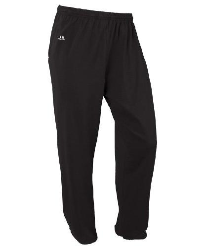 cotton jersey pull pant