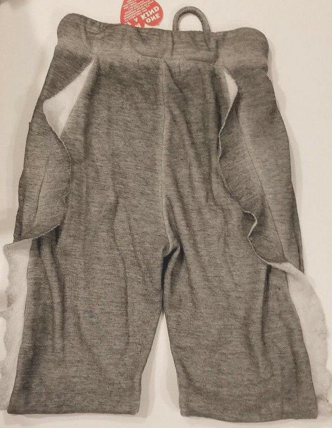 Ruffled Sweatpants, or L, NEW,