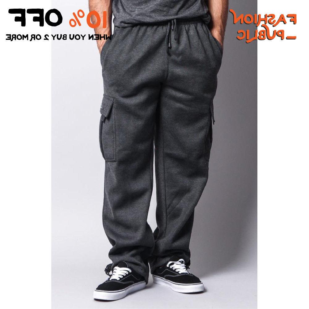 DR CASUAL SWEATPANTS ACTIVE FLEECE PANTS