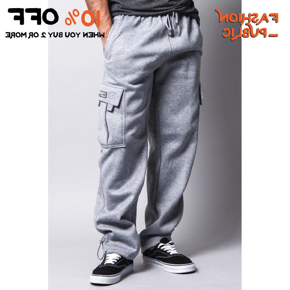 DR CARGO SWEATPANTS ACTIVE PANTS HAREM