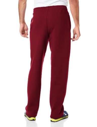 Russell Athletic Men's Open Pockets, Maroon,