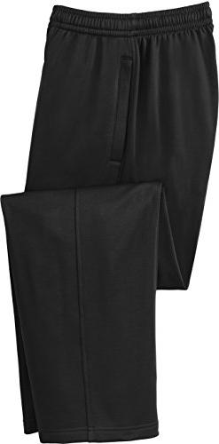 DRIEQUIP Moisture Wicking Athletic Sweatpants with Pockets Y