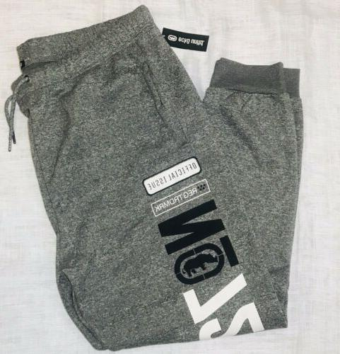 ecko ultd logo joggers pants mens 4