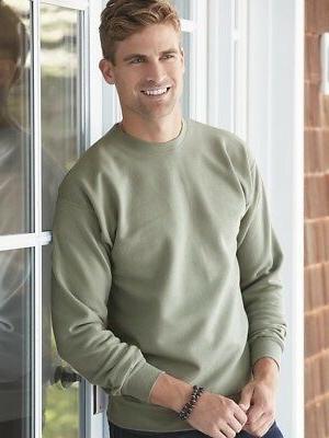 ecosmart crewneck sweatshirt p160
