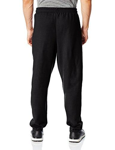 Sweatpant, Black,