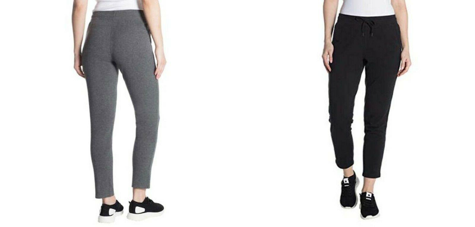 elite brand ladies french terry sweatpants 2
