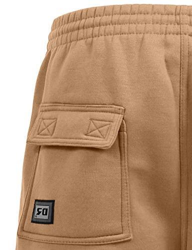 Dream Fleece Shorts