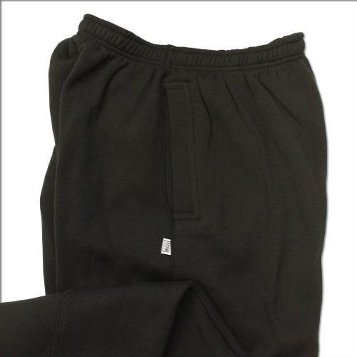 Pro Club Sweatpants 9.0oz Black