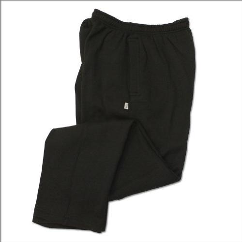 fleece sweatpants 60 40