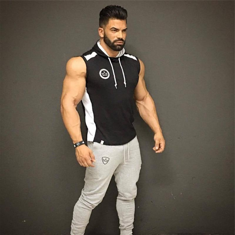 Free Men Pants,fashion Slim Fit <font><b>Joggers</b></font> Sweat Pants pantalon men clothes 2018