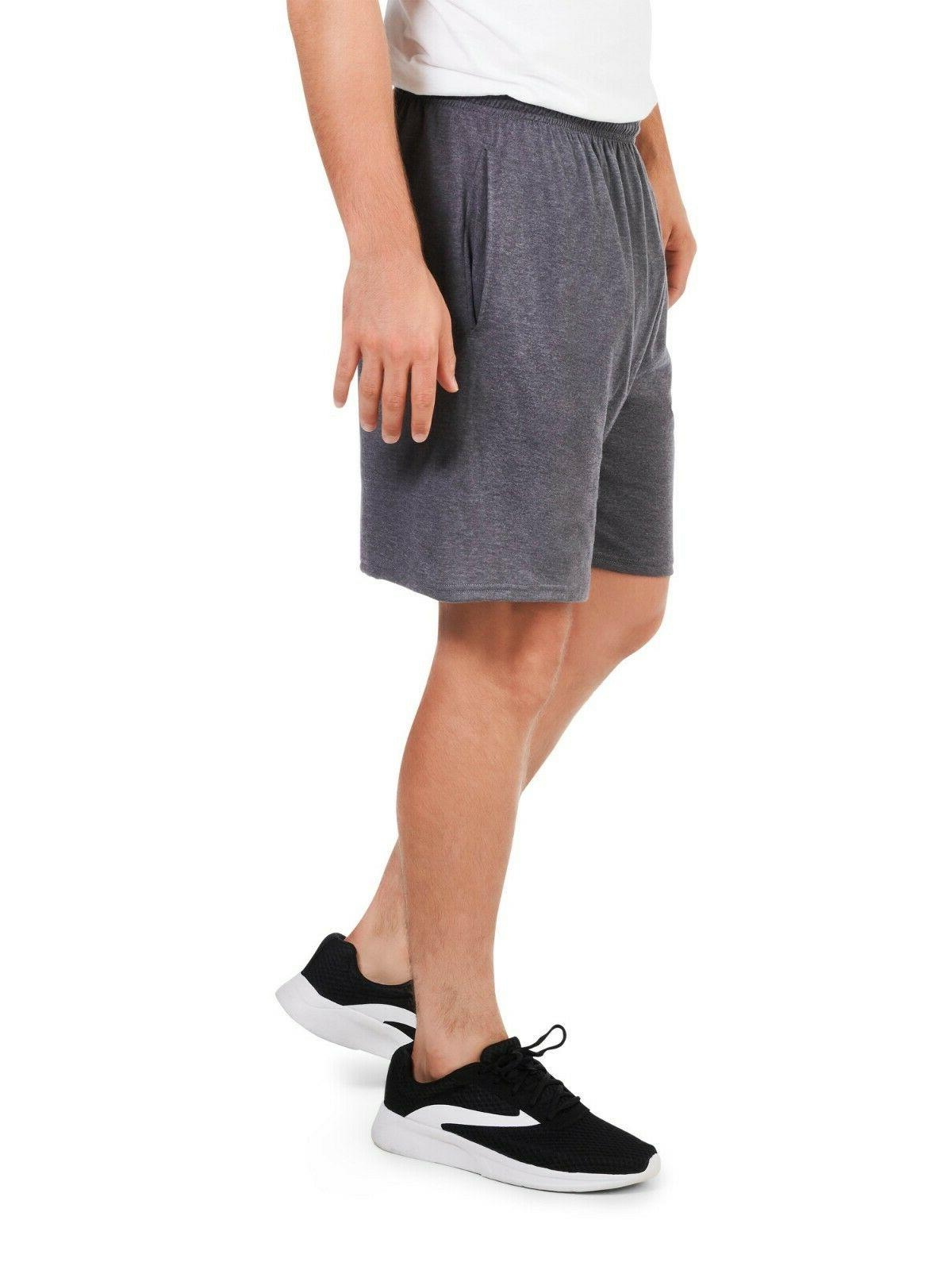 Fruit Shorts Charcoal With Pockets S&4X