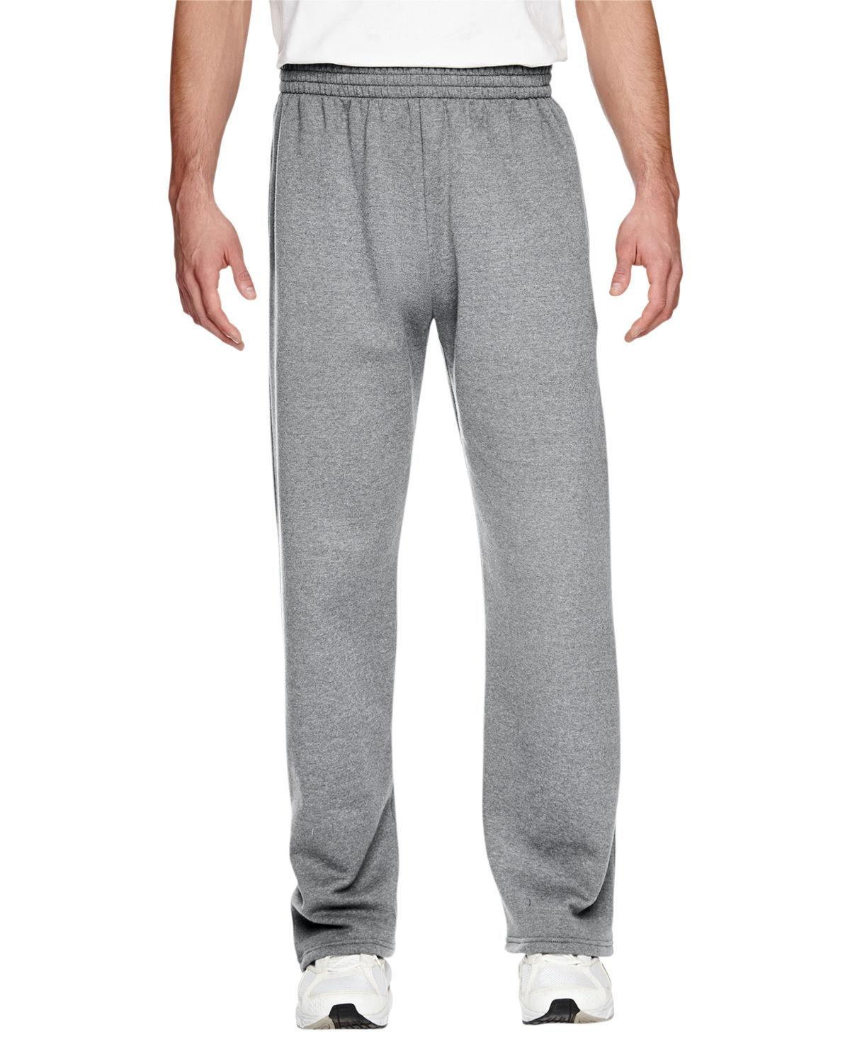 Fruit of - POCKET Sweatpants, S-XL, 2XL