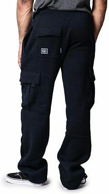 G-Style Fleece Sweatpants