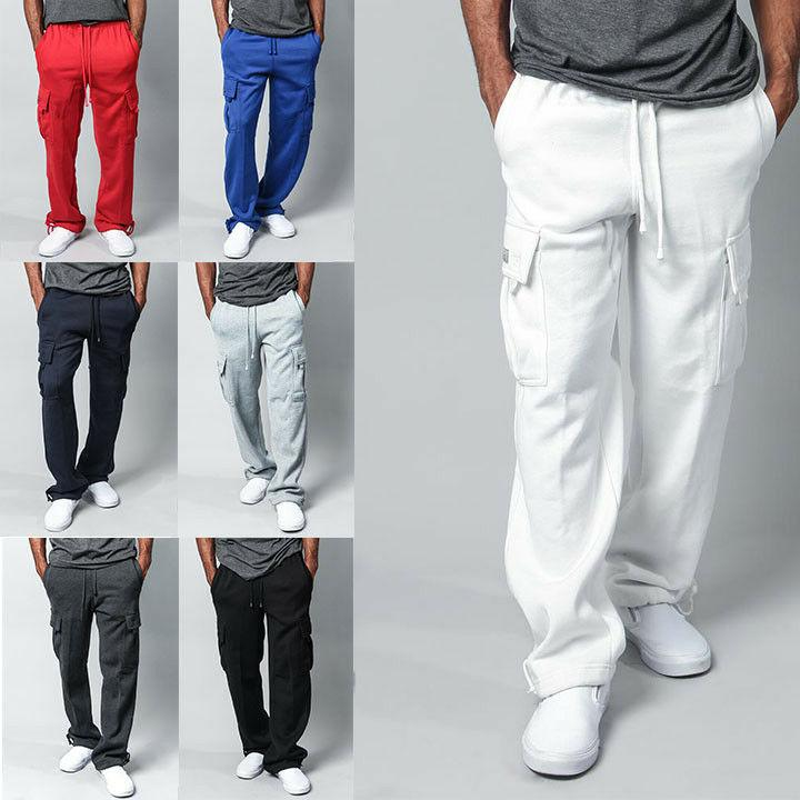 G-Style Heavy Weight Pocket Pants