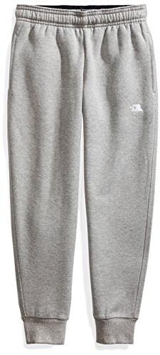 Starter Girls' Jogger Sweatpants with Pockets, Amazon Exclus