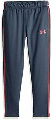 Under Armour Girls' Tech Track Pants