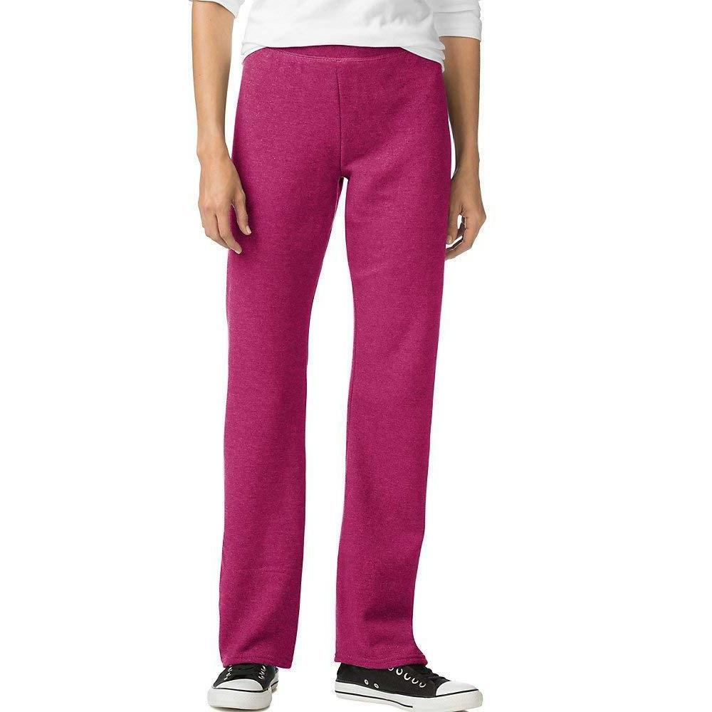 Hanes Women's Middle Rise Sweatpant