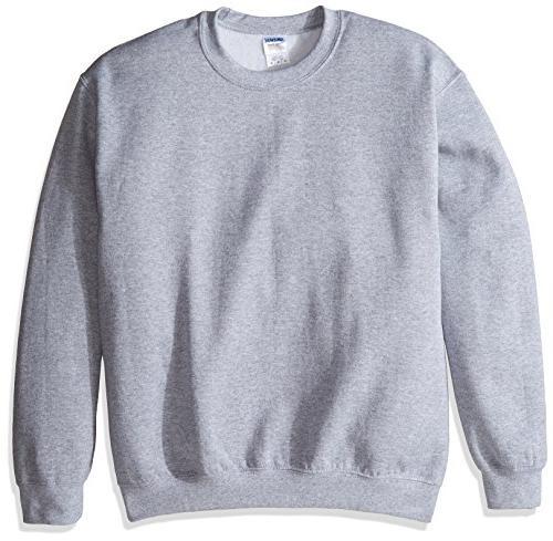 heavy blend crew neck sweatshirt