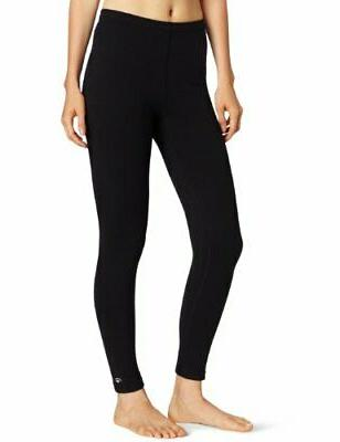 heavy double layer thermal leggings