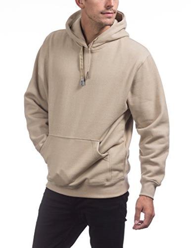 Pro Club Men's Pullover Hoodie