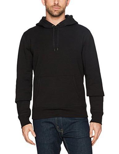 Amazon Essentials Men's Fleece Sweatshirt,
