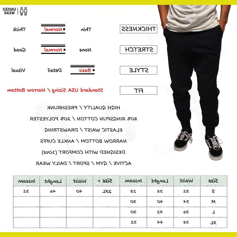 Jogger Slim Fit Gym Basic
