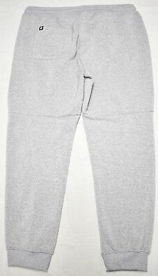 Southpole Jogger Pants Pocket Fleece Sweatpants P141
