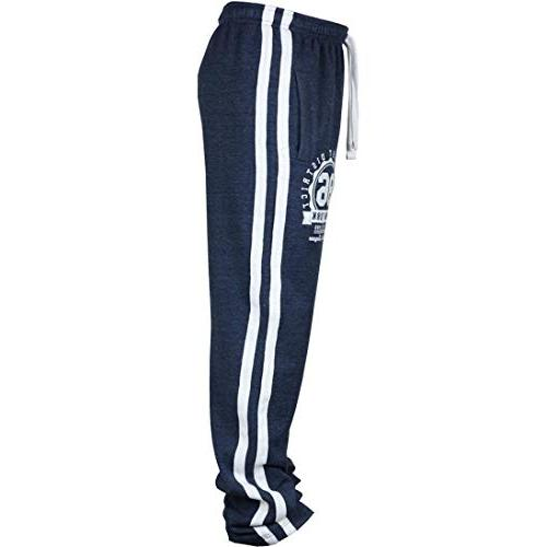 iLXHD Fashion Jogging Fitness Pant Loose Sport