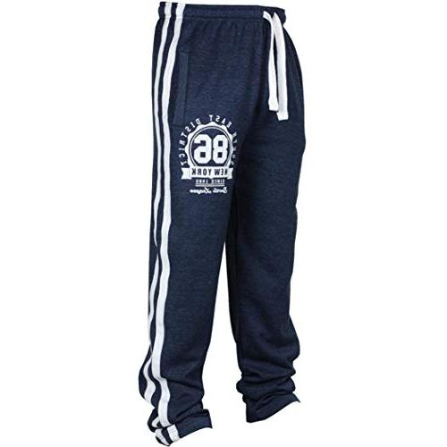 jogging fitness pant casual loose