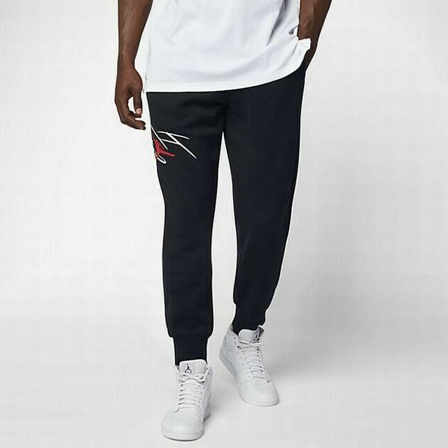 Nike Jordan Men's Fleece Pants