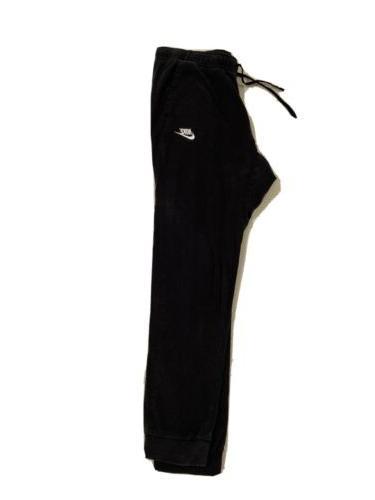 large black sweatpants