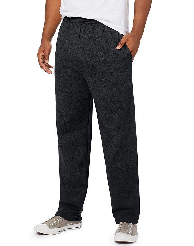 Hanes Sweatpants w/ ComfortSoft EcoSmart Low-pill High Stitch