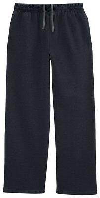 Fruit of the Loom Men's 7.2 oz. SofSpun Open Bottom Pocket S