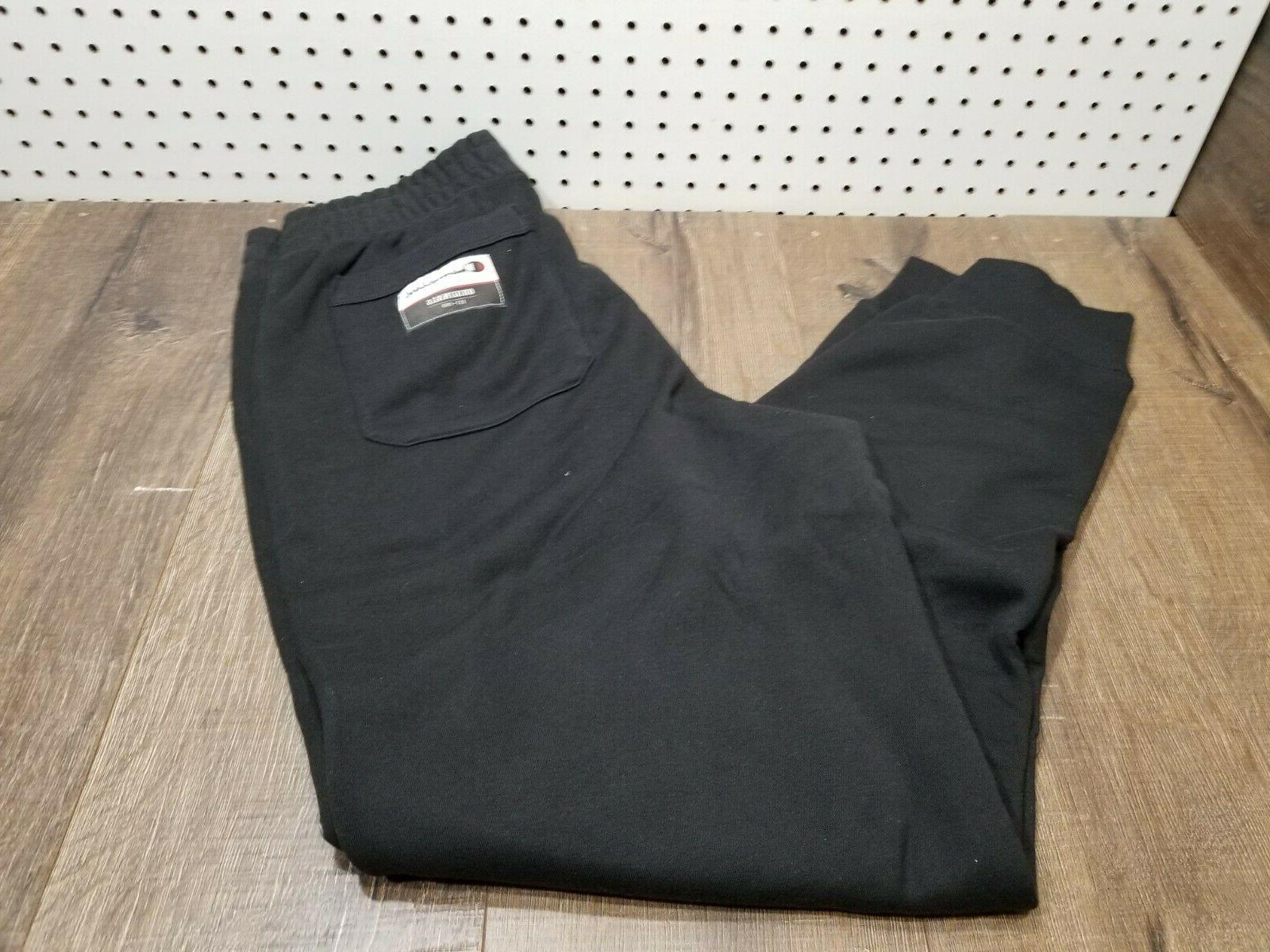 men s authentic originals fleece jogger sweatpants