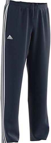 adidas Men's Big & Tall Essentials 3-Stripes Regular Fit Tri