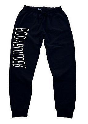 men s bodybuilder jogger training pants sweatpants