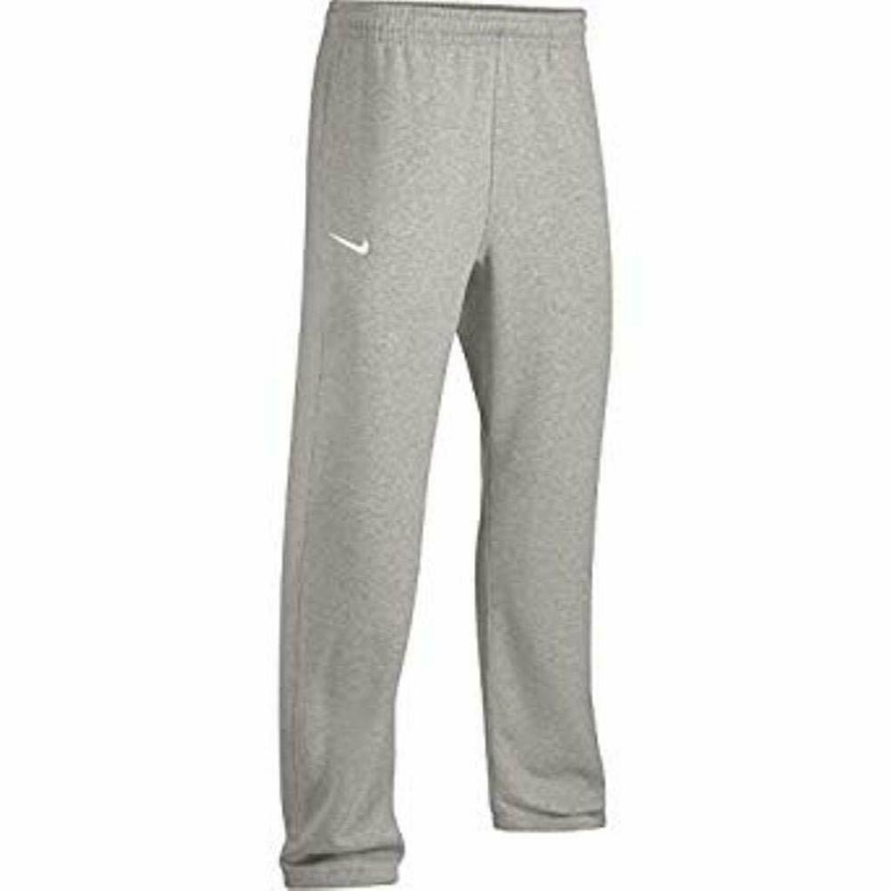 Nike Open-Hem Sweatpants 826424