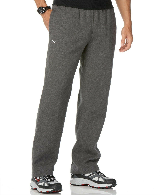 Nike Classic Fleece Open-Hem