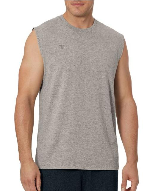 Champion Men's Classic Muscle Tee
