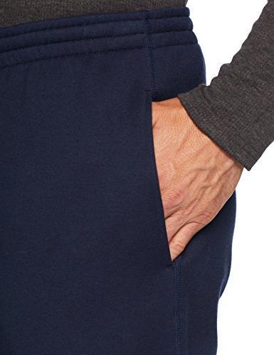 Amazon Bottom Fleece Pant, Navy, Medium