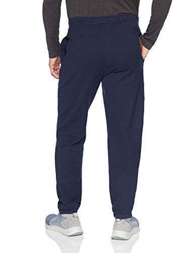 Amazon Essentials Men's Bottom Fleece Pant, Medium