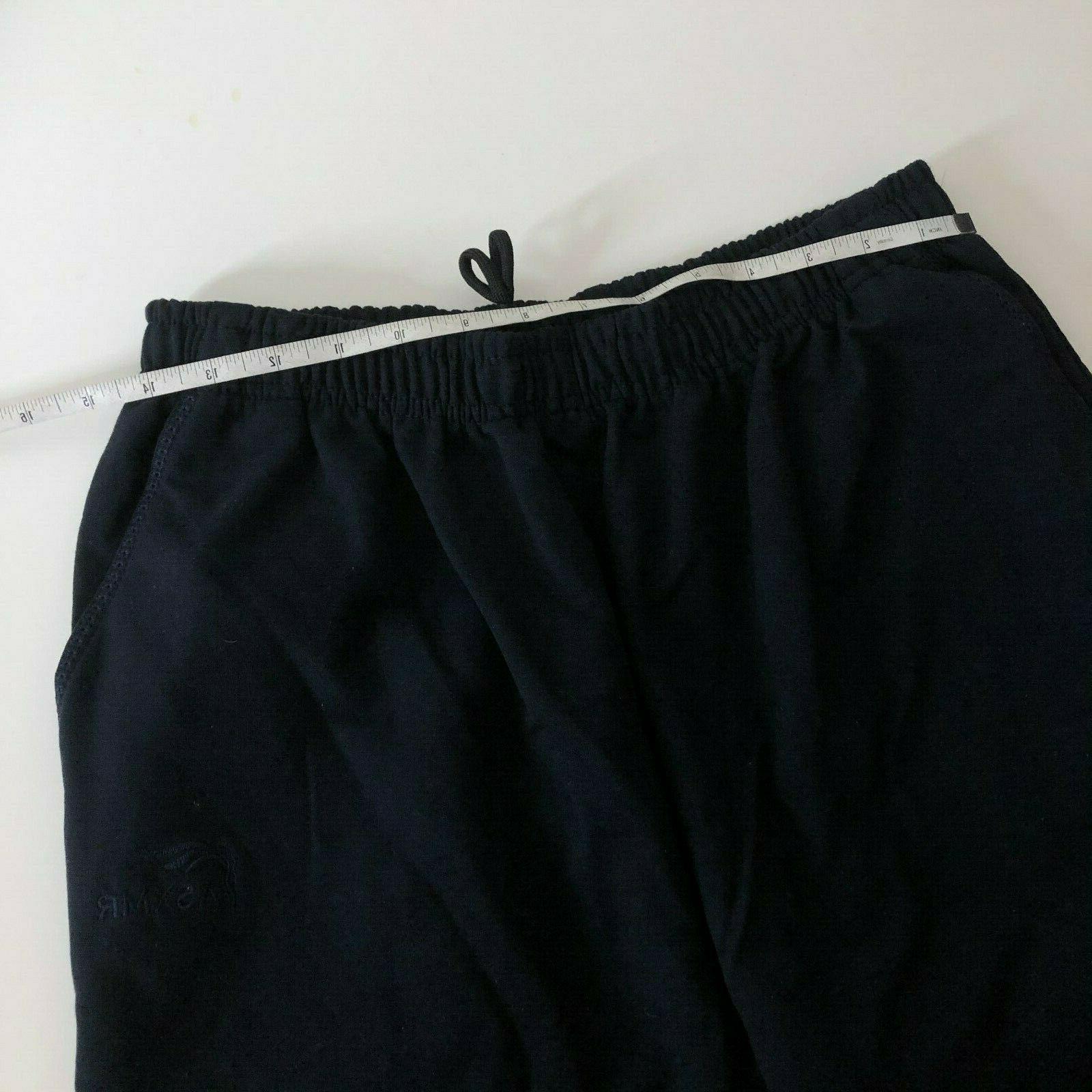 Hanes Leg with Pockets, Small