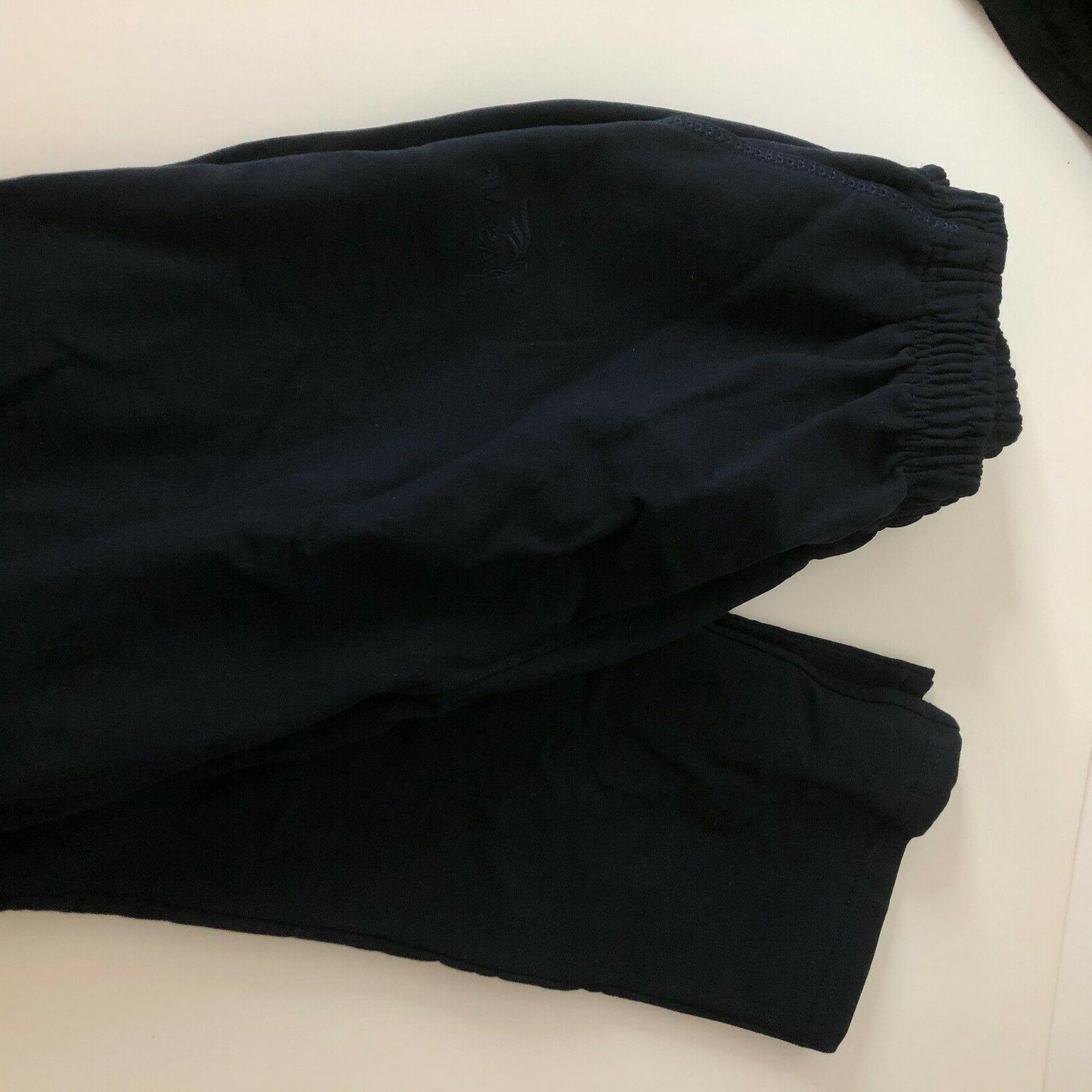 Hanes Men's Leg Pockets,