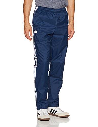 men s essentials 3 stripe wind pants