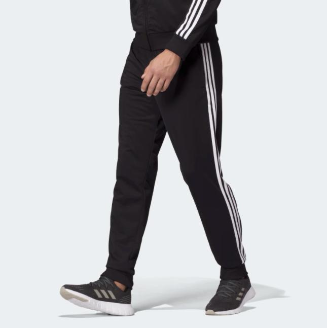 adidas Tapered Pants Sport Training Joggers