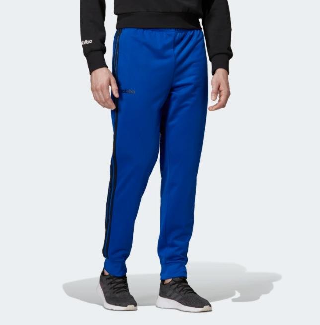 adidas Men's Essentials Tapered Tricot Training Joggers